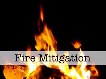Fire Mitigation